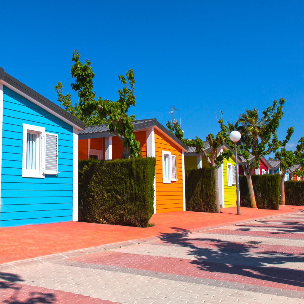 Bienvenidos a Mobile Homes Alicante
